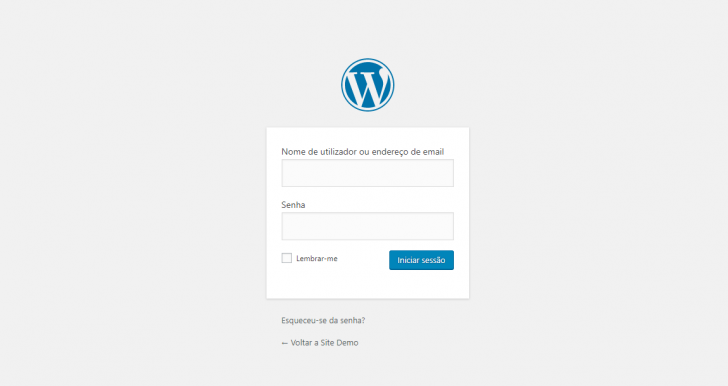Criação de sites wordpress é seguro